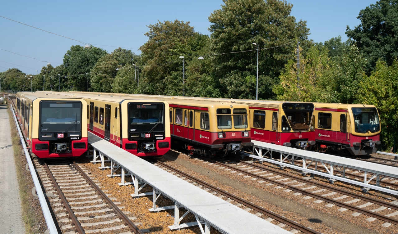 N Bahn Forum